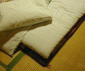 Der Futon – Traditional Asiatisches schlafen